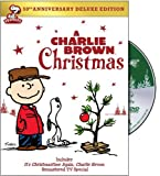 Charlie Brown Christmas 50th Anniversary, A: Deluxe Edition Image