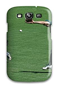 For DanRobertse Galaxy Protective Case, High Quality For Galaxy S3 Oakland Athletics Skin Case Cover