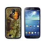 MSD Premium Samsung Galaxy S4 Aluminum Backplate Bumper Snap Case Autumn Night Thanksgiving Fruit Image 936189