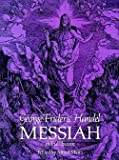 img - for George Frideric Handel: Messiah in Full Score (Paperback); 1989 Edition book / textbook / text book