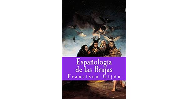Amazon.com: Espanologia de las Brujas (Misterium) (Volume 5 ...
