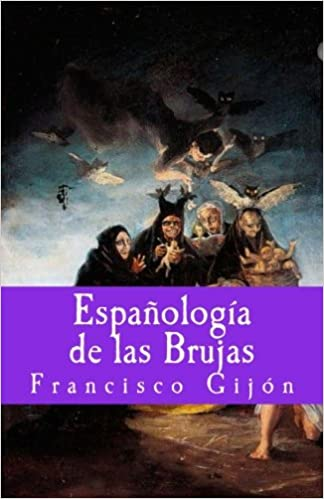 Espanologia de las Brujas: Volume 5 (Misterium): Amazon.es ...