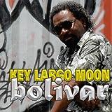 Key Largo Moon by Bolivar (2013-08-03)