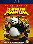 Cover Image for 'Kung Fu Panda'