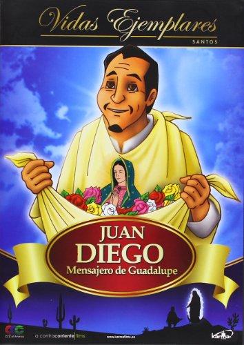 Juan Diego Caballero De Guadalupe [Import espagnol] - Juan Diego Guadalupe