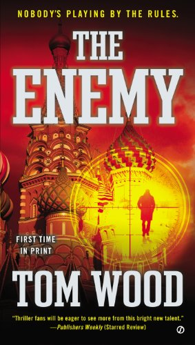 (The Enemy (Victor the Assassin Book 2))
