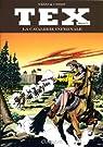 Tex Maxi, Tome 12 : La cavalerie infernale par Nizzi