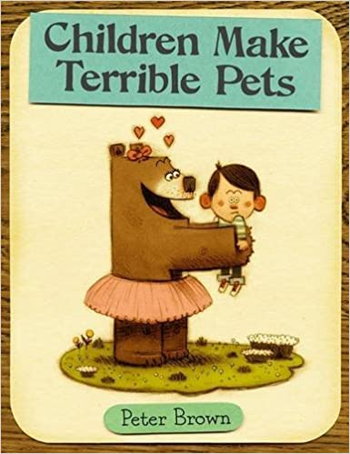 Image result for children make terrible pets