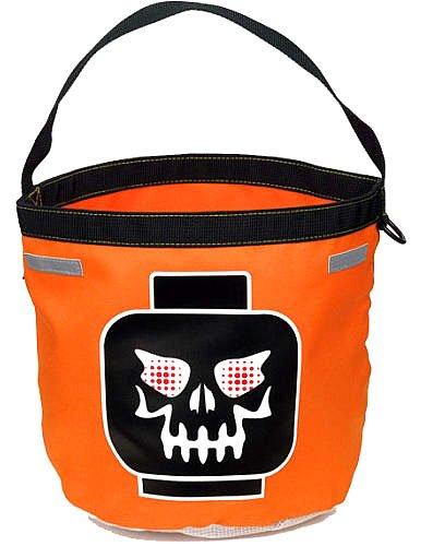LEGO TT0214 Halloween Bucket Orange