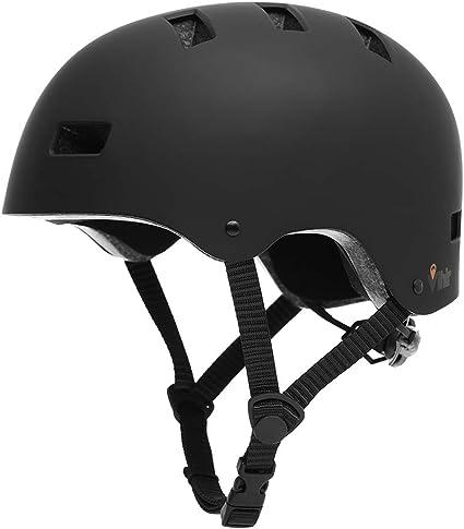 Womens Mens Kids Adjustable Sport Skate Helmet Bike Protective Scooter Helmet
