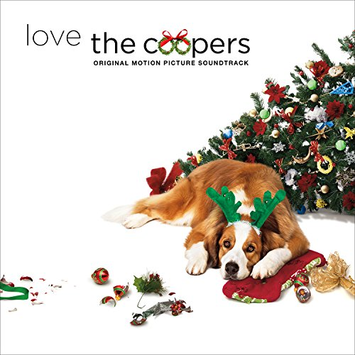 merry christmas baby from love the coopers soundtrack - Otis Redding Merry Christmas Baby