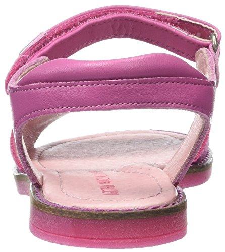 Agatha Ruiz De La Prada Mädchen 172957a Slingback, Rose Pink (Fucsia)