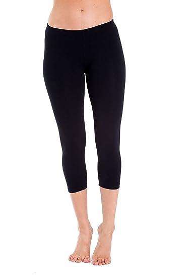 Amazon.com: Women's fashion and Fit Capri Legging: Sports & Outdoors