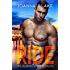RIDE: The Complete Delancey Brothers Trilogy