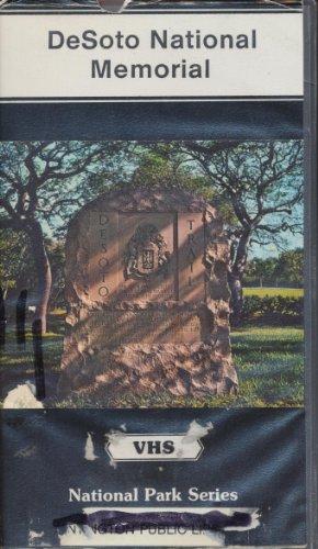 VHS - DeSoto National Memorial, Bradenton, Fla.