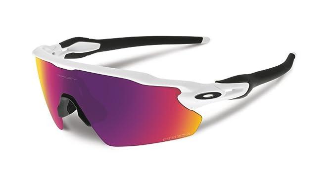 0d2d511b1d Image Unavailable. Image not available for. Colour  Oakley RADAR EV PITCH  Prizm Cricket Mens Sunglasses ...