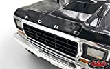 #9: CChand Front Metal Emblem for Traxxas TRX-4 '79 Bronco Ranger XLT