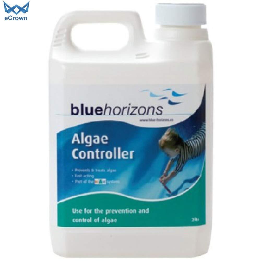 Blue Horizons Algae Controller ~ 2 Litre eCrown
