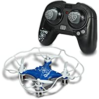 NKOK Air Banditz 2.4GHz Atom-X Quadcopter Remote Control Toy