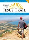 Walking the Jesus Trail: Nazareth to the Sea of Galilee