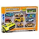 Matchbox X7111 9-Car Gift