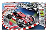 Meccano Turbo Evolution (Red)