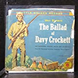 The Sandpipers, Mitchell Miller & Orchestra - The Ballad Of Davy Crockett - 7