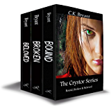 The Crystor Series (Bound, Broken and Beloved)
