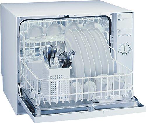 Balay 3VC-240 BD lavavajilla Encimera 4 cubiertos A ...