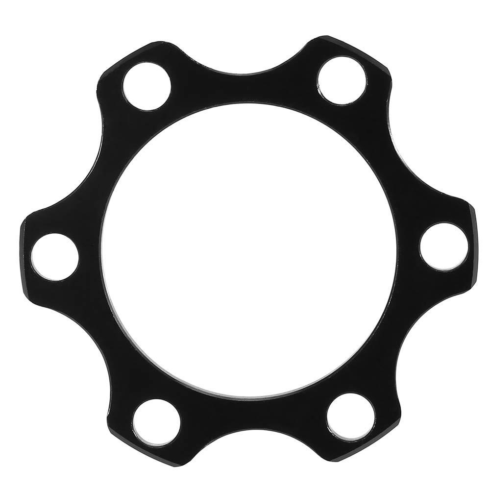 Godyluck Bike Hub Adapter Boost Hub Conversion Kit Front 15x100MM to 110MM Rear 12x142MM to 148MM Front Rear Boost Adapter Conversion 2 Bike Hub Adapter 4 Spacer 12 Screws