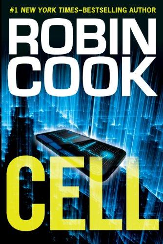 Cell (Wheeler Publishing Large Print Hardcover)