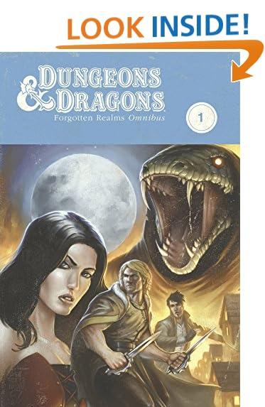 Forgotten Realms Books: Amazon.com