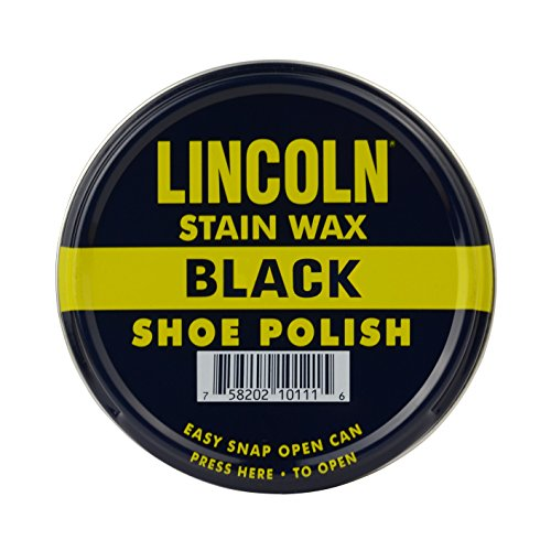 10 best lincoln shoe polish black for 2020