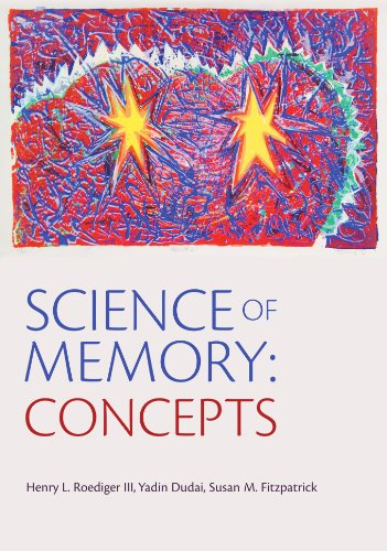 Science of Memory Concepts by Oxford University Press