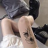 Adesivi di tatuaggio temporaneo per l' art corporeo Uccello Temporary Tattoo Body Tattoo Adesivo–fashionlife