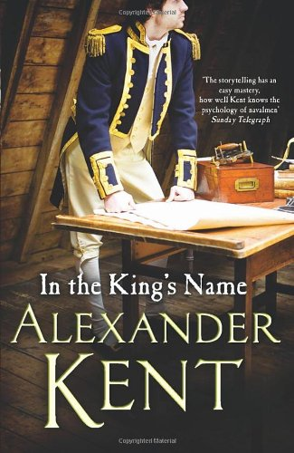 In the King's Name ebook