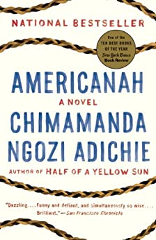 Americanah (Ala Notable Books for Adults) by [Adichie, Chimamanda Ngozi]