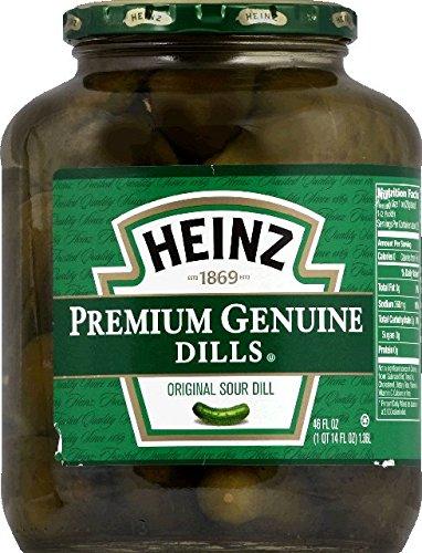 Heinz  Heinz