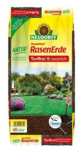 Neudorff neudohum Césped Tierra 40 L)