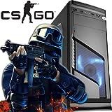 PC Gamer Intervia AMD FX 8300 3.30 Ghz + 8GB DDR3 + HD 1TB + Nvidia Geforce GTX 650 1GB DDR5