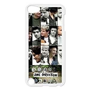 FOR Ipod Touch 5 -(DXJ PHONE CASE)-One Direstion Music Band - Harry Style-PATTERN 10