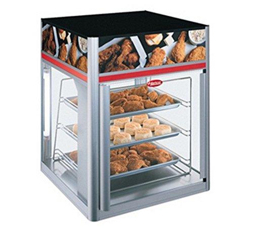 - Hatco Flav-R-Savor 1-Door Holding and Display Cabinet w/o Motor