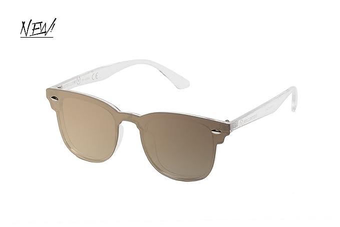 f6e095bb41 Gafas polarizadas baratas ebay. Mollisters - Gafas de sol HEAVEN GOLD sin  montura