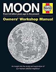 Moon Manual (Haynes Owners' Workshop Manual)