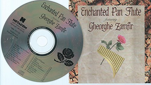 Enchanted Pan Flute ()