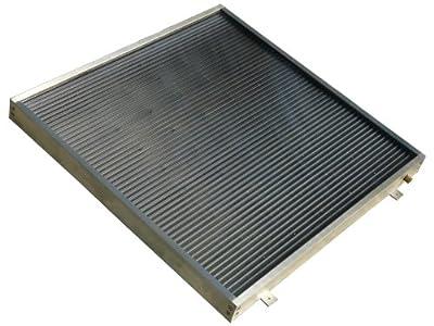 SW-38 Solar Water Heater Panels