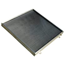 SW-37 Solar Water Heater Panels