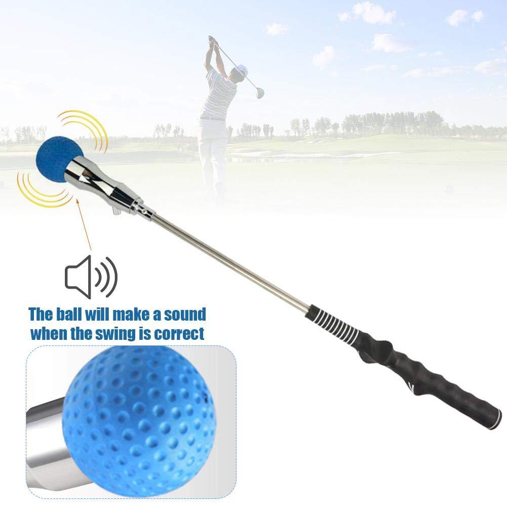 Golf Swing Trainer Entrenamiento de Fuerza y Ritmo Equipo de ...