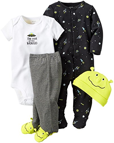 Carters Baby Boys Sets 126g359