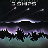 3 Ships by JON ANDERSON (2015-04-22)